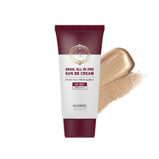 [EYENLIP] Snail All In One Sun BB Cream(SPF50+/PA+++) 50ml 2Color