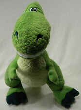 "Disney Pixar KOHLS CARES TOY STORY T REX 2014"" 13"" PLUSH Dinosaur Stuffed Animal"