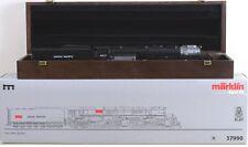 MÄRKLIN H0 37990 Steam Locomotive Big Boy Digital Sound Original Box