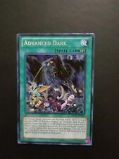 Advanced Dark REDU Secret Rare Unlimited NM