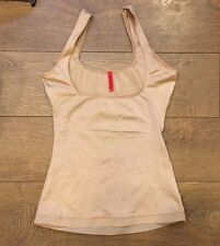SPANX SLIMPLICITY 309 OPEN BUST CAMI CAMISOLE sz 1X NUDE NWOT
