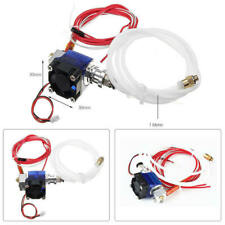 3D Printer Extruder Metal For J-head Hotend Bowden Kits for 1.75mm / 0.4mm QUH X