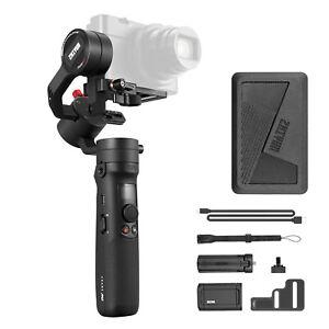 ZHIYUN Crane M2 Gimbal 3-Axis Stabilizer for Mirrorless Camera/Smartphones/Gopro