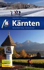 Kärnten von Sabine Becht und Sven Talaron (2016, Taschenbuch)
