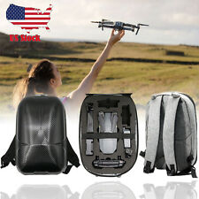 Hard Shell Carrying Backpack bag Case Waterproof Anti-Shock For DJI Mavic Pro US