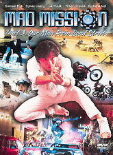 Mad Mission - Part 3: Our Man from Bond Street (DVD) **New**
