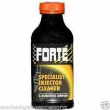 Forte Specialist Injector Cleaner 400ml Suitable for Petrol Engines
