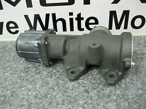07-16 Dodge Ram 2500 3500 New Cummins Diesel EGR Valve with Gaskets Mopar Oem