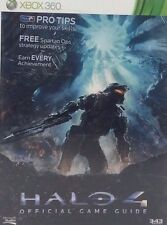 Halo 4: Prima Official Game Guide [Paperback] [Nov 06, 2012] Hodgson