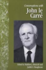 Conversations with John le Carré (2004, Hardcover)