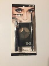 ARDELL PRO BROW DEFINING KIT DARK SEALED / BOXED  💥