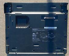 Sony Laptop Docking Station Model PCGA-DSM51 with DVD/CD-RW & Floppy Drives
