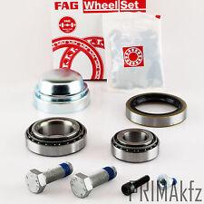 FAG 713667360 Radlagersatz vorne Mercedes C E Klasse A208 W202 S202 W210 S210