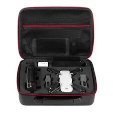 PU Storage Bag Portable Waterproof Carrying Case Handbag for DJI Spark Drone