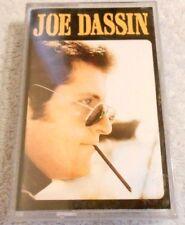 "Joe Dassin  ""Les Champs-Élysées"" K7 audio TBE"