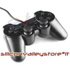 CONTROLLER GAMEPAD COMPATIBILE PER PS2 PSTWO PLAYSTATION 2
