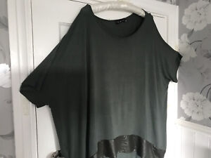 Join Clothes Hi Lo Tunic