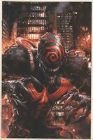 Venom Annual #1 Crain VIRGIN COVER C Variant GEMINI SHIPPING