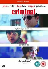 Criminal [DVD] [DVD]