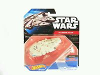 HOT WHEELS STAR WARS MILLENNIUM FALCON Starship