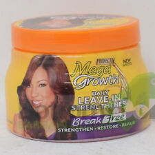 Profectiv MegaGrowth Break Free Daily Leave-In Strengthener To Repair Hair 15 Oz