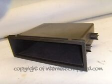 Nissan Patrol 3.0 Y61 ZD30 97-13 centre console coin tray pocket storage ..