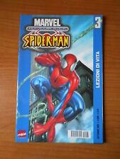 ultimate SPIDER-MAN n.3-MARVEL COMICS