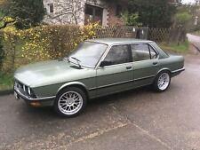 "4 x BMW Alufelgen Rondell 0058 8,5J x 17"" H2 BMW e9 e28 e34 e31 e32 e38 e39 e60"