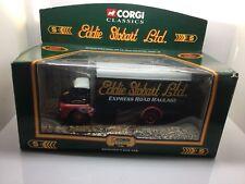 Corgi 19306 Bedford S Box Van Eddie Stobart Ltd 1:50 scale 1997