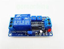 DC 12V Cycle Delay Module cyclic Relay Switch Module 250V ac 10A or 30V dc 10A