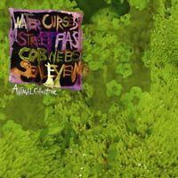 ANIMAL COLLECTIVE - WATER CURSES  CD NEU