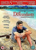 The Descendants DVD Nuevo DVD (4184301000)