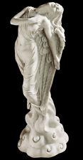 "Ascending Angel Sculpture Statue 24"""