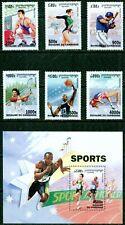 CAMBODIA – 2000– SPORTS – VF**