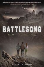 BATTLESONG - TANNER, LIAN/ SZABLA, LIZ (EDT) - NEW BOOK