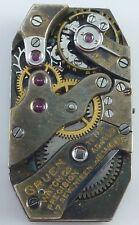 Gruen Wristwatch Movement - High Grade - Spare Parts, Repair
