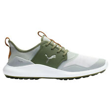 Puma IGNITE NXT Lace Golf Shoes US 9 Medium - Grey