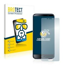 AirGlass Protector Pantalla Cristal para Elephone S7