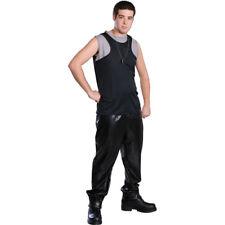 Apollo Battlestar Galactica Adult Costume Captain Lee Adama TV Show Cosplay Gift