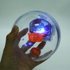 SHOOT A BASKETBALL LED Handheld Backetball Player Anti-stress Toy For Adult Kids