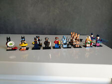lego batman serie 1 71017 au choix minifigures