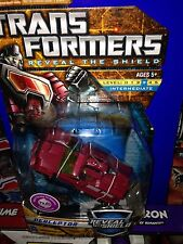 Transformers Universe Classics G1 Perceptor Generations Misb New