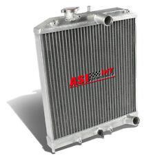 Aluminum Racing Radiator 1992-2000 1999 1993 1994 HONDA CIVIC EJ/EK/EM1/EG MT