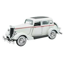 NEW New-Ray Toys 1/32 1934 Ford Deluxe Fordor SS55213