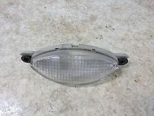 00 Triumph Daytona 955i 955 i front light auxiliary headlight