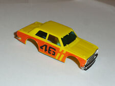 AURORA AFX DATSUN BRE HO SLOT CAR BODY ONLY EXCELLENT CONDITION