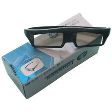 Bluetooth RF 3D Active Shutter Glasses F Epson 3D Projectors EH-TW5200/8200/560C