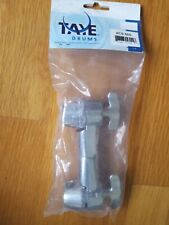 New unsold NOS Taye Drums ACS-55S dogbone clamp