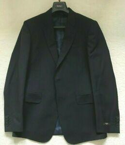 """Paul Smith """"The Byard""""  Blazer Jacket  Size 38 NAVY"""
