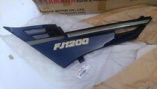 New YAMAHA FJ1200 FJ 1200 88 89 OEM LEFT SIDE COVER 3BC-Y2171-00-9X